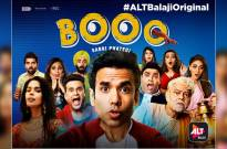 ALTBalaji's BOOO….SABKI PHATEGI: A Rib Tickling Horror Comedy