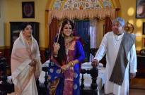 Chandreyee Ghosh to enter SUN Bangla's Gangster Ganga
