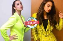 What's the 'COMMON LINK' between Erica Fernandes and Maliaka Arora?