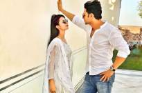 Vivek Dahiya and Divyanka Tripathi Dahiya redefine Mills and Boons romance