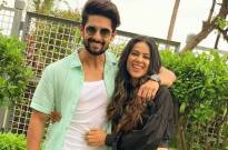 Ravi Dubey and Nia Sharma begin shooting for ZEE5's Jamai Raja 2