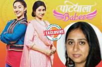 Patiala Babes is here to stay and it not going off air, clarifies Producer Rajita Sharma