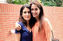 Dipika Kakar shares an ADORABLE photo with THIS Bollywood actress