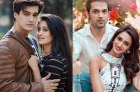 Check out how Mohsin, Shivangi, Jennifer, Erica, Parth, and others will look in their 'OLD AGE'
