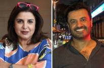 Fans irked with Farah Khan for partying with #MeToo accused Vikas Bahl