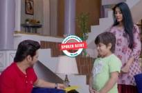 Gayu upset over Samarth's behaviour with Vansh inYeh Rishta Kya Kehlata Hai