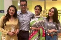 Sanjivani 2's Surbhi Chandna, Rohit Roy, Sayantani Ghosh and Gurdeep Kohli