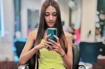 Kasautii Zindagii Kay actress Erica Fernandes mesmerises us with her NEW hair look