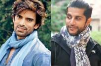 Mohit Malik and Karanvir Bohra take up the Sanjeevani whistle challenge!