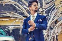 Ravi Dubey celebrates 5 years of Jamai Raja
