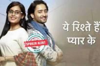 Kunal demands Mishti to sacrifice  her love for Abeer in yeh Rishtey Hai Pyaar Ke