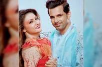 Nach Baliye 9's Urvashi Dholakia and her ex Anuj Sachdeva in FUN mode, check out the video