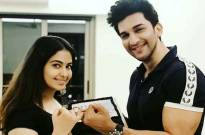 Avika Gor's adorable birthday wish for Manish Raisinghan