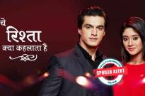 Kairav to have the same blood clot like Naira in Yeh Rishta Kya Kehlata Hai
