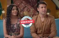 Kunal to DUMP Kuhu on WEDDING DAY in Star Plus Yeh RIshtey Hai Pyaar Ke?