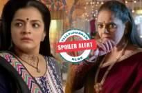 Parul unveils Meenakshi's secret to Abeer in Yeh Rishtey Hain Pyaar Ke