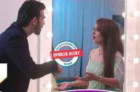 OMG! Rohit to learn about Sonakshi's SACRIFICE in Kahaan Hum Kahaan Tum