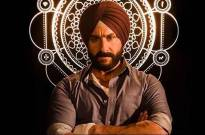Saif's lean mean look for 'Sacred Games 2'