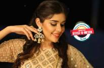 Ishq Subhan Allah actress Eisha Singh has something SPECIAL to share with her FANS!