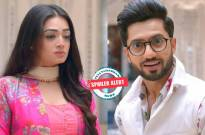 Khalid to be arrested in Colors' Bahu Begam