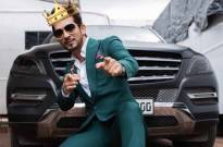 Congratulations: Arjun Bijlani is Insta King of the Week!