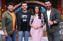 Ravi Kishan regrets for not being casted in Gangs of Wasseypur on the sets of The Kapil Sharma Show