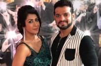 Karan Patel's sweet birthday message for wife Ankita Bhargava