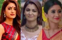 Prerna, Pragya, and Naira