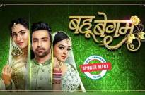 Shaira cries tears of pain seeing Azaan and Noor's wedding card in Bahu Begum