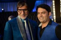 Here's what Big B, Kapil Sharma did with their first paycheques