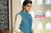 Here's PROOF that Mohsin Khan is HEAD OVER HEELS in 'LOVE'!