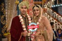 Kunal returns to marry Kuhu in Yeh Rishtey Hain Pyaar Ke