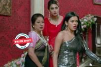Kasautii Zindagii Kay: Sharda blames Veena for Mr Bajaj's condition