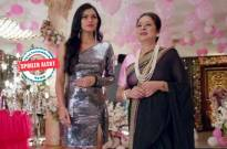 Sharda Maasi targets Cookie in Kasauti Zindagi Kay