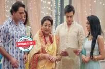 Dadi to accept Naira over Vedika in Yeh Rishta Kya Kehlata Hai?