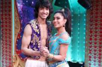 Shantanu Maheshwari and Nityaami Shirke