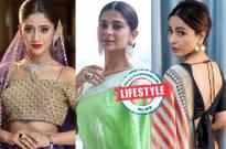 Shivangi Joshi, Jennifer Winget and Hina Khan