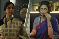 Check out THESE stills from Mona Singh and Sakshi Tanwar starrer MOM - Mission Over Mars