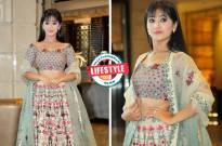 Rate Shivangi Joshi on her FASHION SENSE!