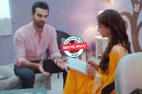 Kahaan Hum Kahaan Tum: Sonakshi receives Rohit's messages about having dinner together
