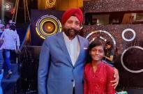 Reality show contestant to sing in Harinder Sikka's film