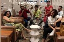 Jennifer Winget's FAMILY time, check out picture