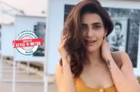 After Hina Khan and Taimur, Karishma Tanna DOLLS to hit the market?