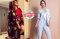 Whose 'STYLE GAME' is better: Jennifer Winget or Hina Khan?