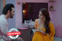 Kahaan Hum Kahaan Tum: Sonakshi tries to stop Netra from revealing truth