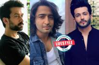 Nakuul Mehta, Shaheer Sheikh, and Dheeraj Dhoopar explore THESE trends in sunglasses