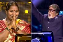 Kaun Banega Crorepati 11: Babita Tade, a cook, becomes the second person to win 1 crore