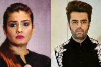 Nach Baliye 9 shoot stalled for an hour due to Raveena Tandon and Maniesh Paul?