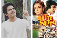 Darsheel Safary says THIS about being considered for Satte Pe Satta remake