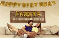 THIS is how Mohit Sehgal celebrated wife Sanaya Irani's birthday